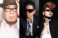 Tomoyuki Tanaka (FPM) VS ☆Taku Takahashi (m-flo) special set with綾小路翔 (氣志團) and CYBERJAPAN DANCERS