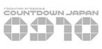 COUNTDOWN JAPAN 09/10