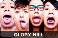 GLORY HILL