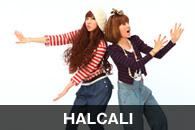 HALCALI
