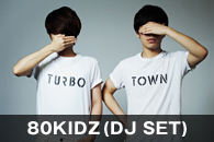 80KIDZ(DJ SET)