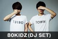 80KIDZ(DJ SET)