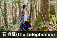 (the telephones)