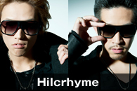 Hilcrhyme