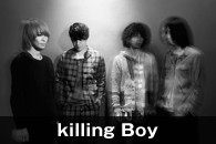 killing Boy