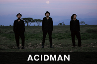 ACIDMAN