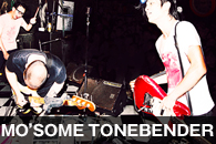 MOSOME TONEBENDER