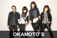 OKAMOTOS