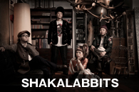 SHAKALABBITS