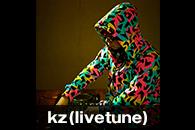 kz(livetune)