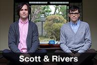Scott & Rivers (From ALLiSTER & weezer)